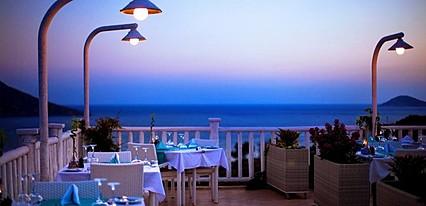 Likya Residence Hotel & Spa Yeme / İçme