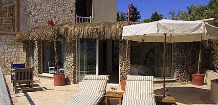 Likya Residence Hotel & Spa Oda