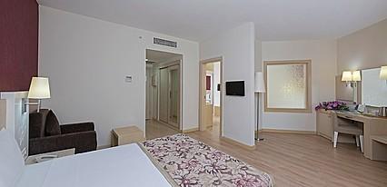Lilyum Hotel & Spa Oda