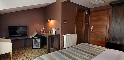 Lima Park Hotel Oda
