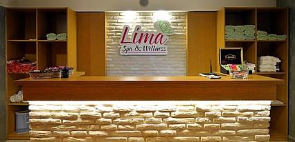 Lima Park Hotel Genel Görünüm