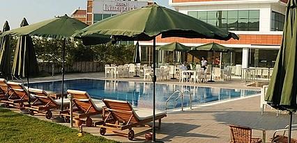 Lima Park Hotel Havuz / Deniz
