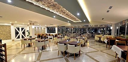 Lima Park Hotel Yeme / İçme
