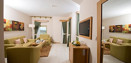 Limak Arcadia Golf Resort Hotel Oda