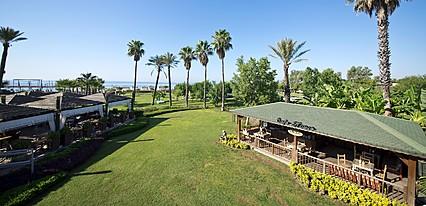 Limak Arcadia Golf Resort Hotel Yeme / İçme