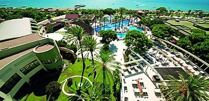 Limak Atlantis De Luxe Hotel & Resort Genel Görünüm