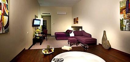 Limak Atlantis De Luxe Hotel & Resort Oda