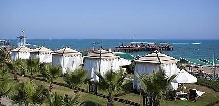 Limak Atlantis De Luxe Hotel & Resort Havuz / Deniz
