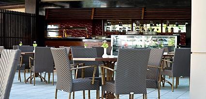 Limak Atlantis De Luxe Hotel & Resort Yeme / İçme