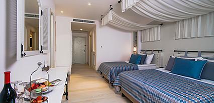 Limak Cyprus Deluxe Hotel Oda