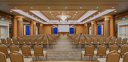 Limak Cyprus Deluxe Hotel Genel Görünüm