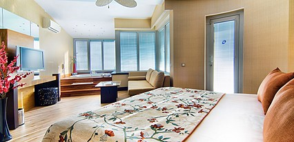Limak Lara De Luxe Hotel Resort Oda