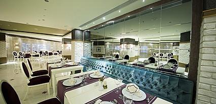 Limak Lara De Luxe Hotel Resort Yeme / İçme