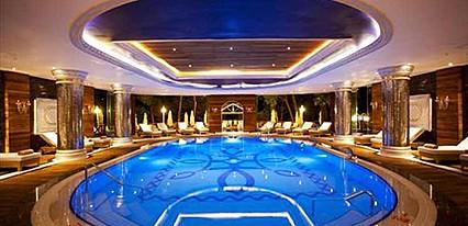 Limak Thermal Boutique Hotel Havuz / Deniz