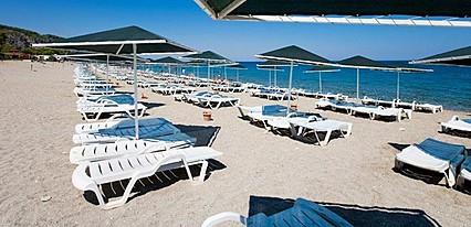 Limoncello Garden Havuz / Deniz