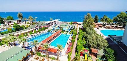 Lims Bona Dea Beach Hotel Havuz / Deniz