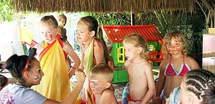 Lims Bona Dea Beach Hotel Genel Görünüm