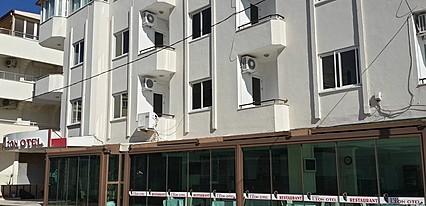 Lion Otel Didim Genel Görünüm