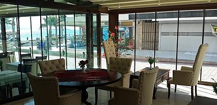 Lion Otel Didim Yeme / İçme