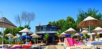 Liona Butikhan Beach Genel Görünüm