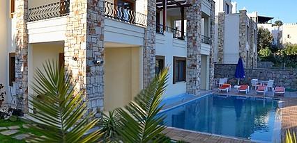 Liona Residence Genel Görünüm