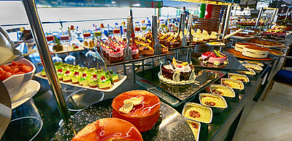 Liparis Resort Hotel & Spa Yeme / İçme