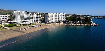 Liparis Resort Hotel & Spa Genel Görünüm