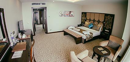 Liparis Resort Hotel & Spa Oda