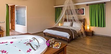 Lissiya Hotel Oda