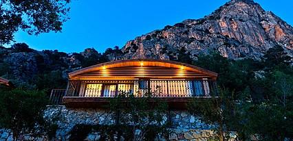 Lissiya Hotel Genel Görünüm