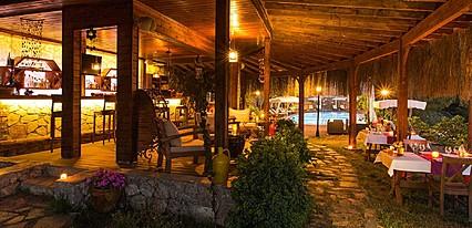 Lissiya Hotel Yeme / İçme