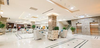 LOceanica Beach Resort Hotel Genel Görünüm