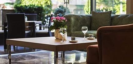 Lonicera City Kleopatra Hotel Yeme / İçme