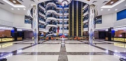 Lonicera Resort & Spa Genel Görünüm