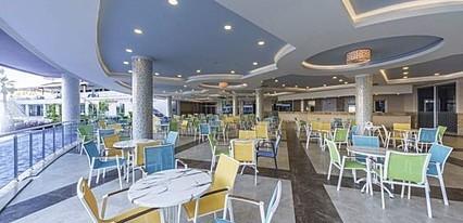 Lonicera Resort & Spa Yeme / İçme