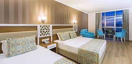 Lonicera Resort & Spa Oda