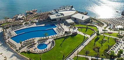 Lords Palace Hotel Spa Genel Görünüm
