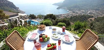 Loryma Resort Yeme / İçme