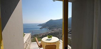 Loryma Resort Oda
