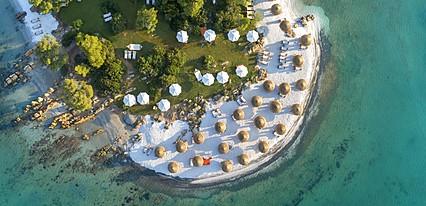 Lujo Hotel Bodrum Havuz / Deniz
