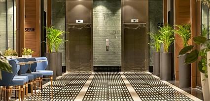 Lujo Hotel Bodrum Genel Görünüm