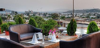 Lvzz Hotel Residencess Spa Yeme / İçme