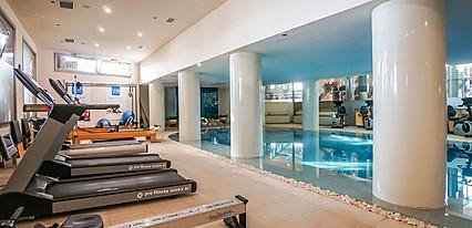 Lvzz Hotel Residencess Spa Genel Görünüm