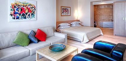 Lvzz Hotel Residencess Spa Oda