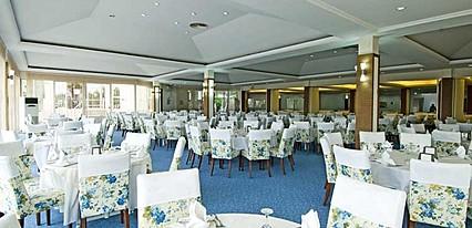 Lycus River Thermal Hotel Yeme / İçme