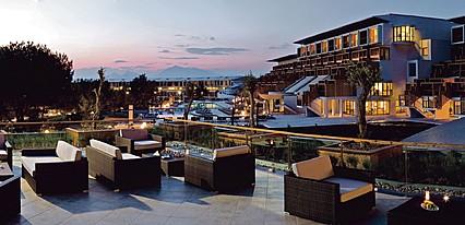 Lykia World & Links Golf Antalya Genel Görünüm