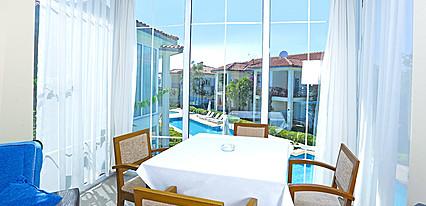 Lyra Resort & Spa Oda