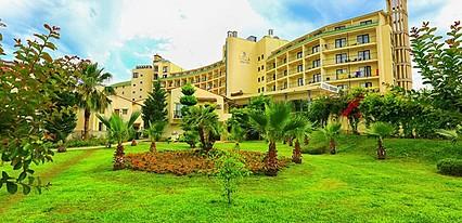 Lyra Resort & Spa Genel Görünüm