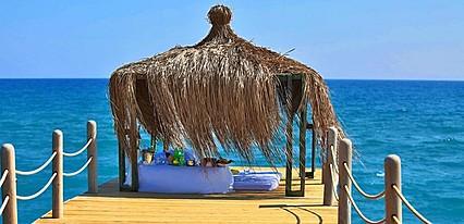 Lyra Resort & Spa Havuz / Deniz