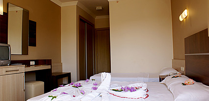 Magic Sun Hotel Oda